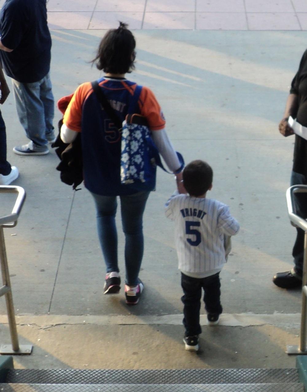 Mets Children